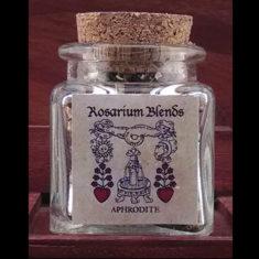 Aphrodite Incense Jar