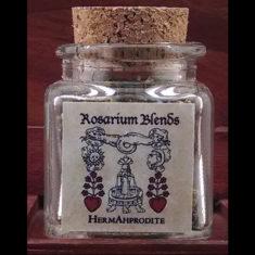 HermAphrodite Incense Jar
