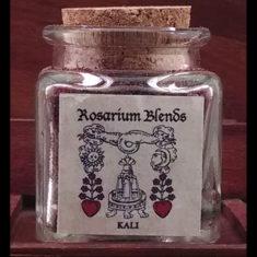 Kali Incense Jar
