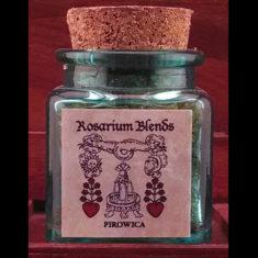 Pirowica Incense Jar