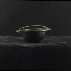 Cauldron Incense Burner