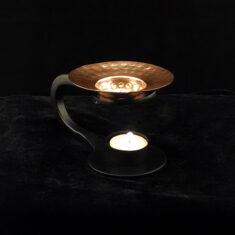 Iron/Copper Oil Diffusor