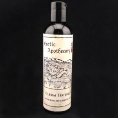 Erotique Massage Lotion