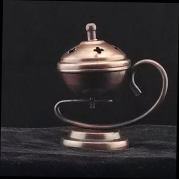 Genie Pot
