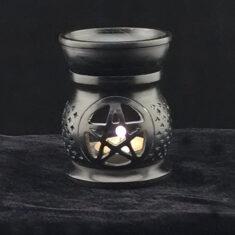 Pentagram Oil Diffusor