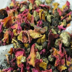 The Rosarium Incense
