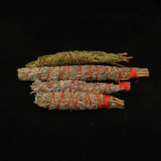 Sage Smudge Stick Bundles
