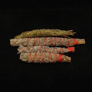 Sage Smudge Stick Bundles