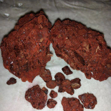 Medieval Dragon's Blood