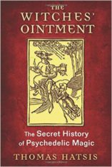 The Witches Ointment
