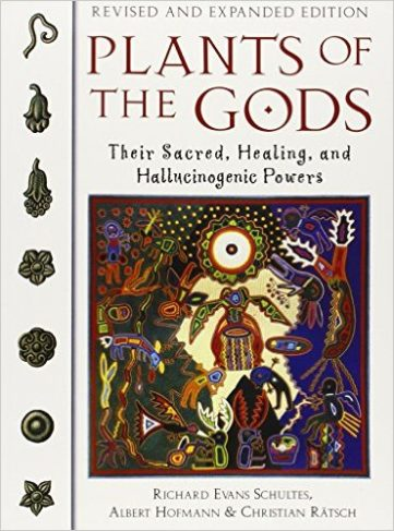 plants of the gods