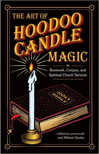 hoodoo candle magic
