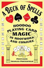 deck of spells book