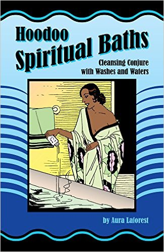 hoodoo spiritual baths