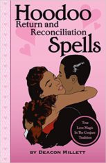 return and reconcilliation spells