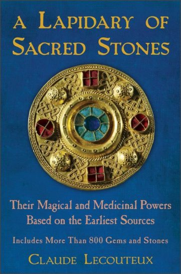 Lapidary of Sacred Stones