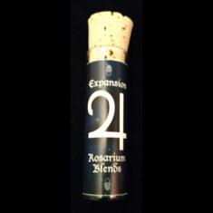 jupiter incense bottle