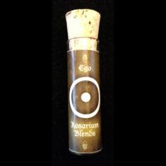 sun incense bottle